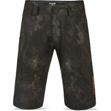 "Dakine Pace 36"" Baggy MTB Shorts in Peat Camo Bicycle Bike Cycle AM fit"