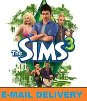 The Sims 3 / Digital Download Account / PC / MULTILANGUAGE