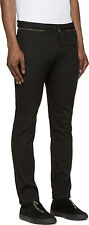 DIESEL BLACK GOLD PATOP TROUSERS SIZE 46 (S) 100% AUTHENTIC