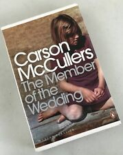 The Member of the Wedding by Carson McCullers Emotional Turbulence