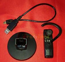 AURICOLARE WIRELESS HEADSET PS3 Originale Sony - SENZA CONFEZIONE E MANUALE - HF