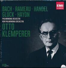 Otto Klemperer Bach Rameau Handel CD NEW Gluck Haydn