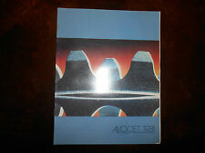 Vintage 1981 AVOCET Bicycle Bike Brochure Catalog Parts and Accessories