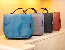 Naturehike 17X001-S Travel Waterproof Toiletry Wash Bag Hanging Make Up Cosmetic