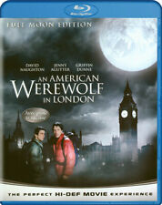 An American Werewolf in London (Full Moon Edit New Blu
