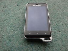 RARE Sony Ericsson ST17  Xperia Active Live with Walkman, battery charge cable