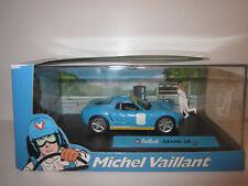 SPORT e con 2 personaggi Michel VAILLANT N 8 ALTAYA 1:43 PC-vitrinenbox