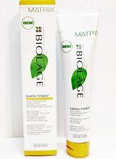 Matrix Biolage Earth Tones Color Refreshing Conditioner - light glod 5.1 fl