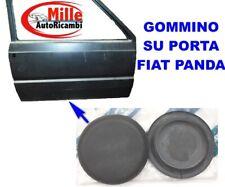 GOMMINO SU PORTA FIAT PANDA DAL 1986 MISURA 5 MM ORIGINALE FIAT