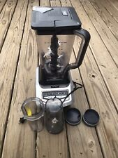 Nutri Ninja Blender with 2 Nutri Ninja Cups (BL740)