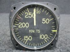 20025-0324 Aerosonic Airspeed Indicator (Poor)