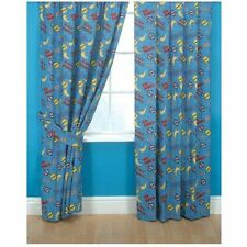 Unbranded 100% Cotton Curtains for Children