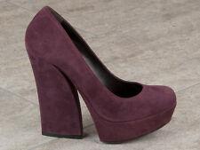 Authentic Gianmarco Lorenzi New Leather Italian Designer Shoes Sizes 7,8,9,10,11