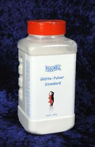 Poolwell Tanzpulver Standard, Streudose, Inhalt: 1000 ml = 600 g
