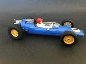 Scalextric Lotus 25 C0082  bMIE 1/32 scale slot car as is