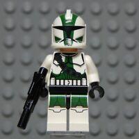 LEGO Star Wars Commander Gree Clone Trooper Minifigure 9491