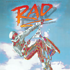 Various Artists - Rad (Original Soundtrack) [New Vinyl LP]