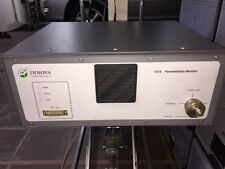 Innova 1313 Fermentation Analyzer CH4 Oxygen Carbon Dioxide O2 CO2 CH4 Lumasense