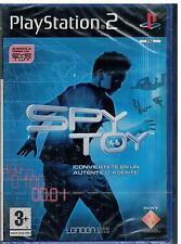 Spy Toy (PS2 Nuevo)