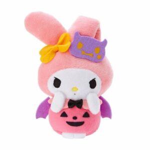 My Melody mini Tenori Plush Doll Halloween 2021 Sanrio Japan