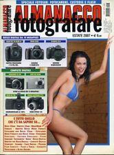 * ALMANACCO fotografare N°3 / 2007 - ESTATE 2007 *