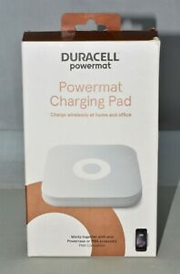 Duracell Powermat Wireless Charging Pad - Works w/ PMA-3 Technology or Powercase