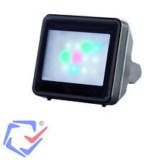 LED Fernseh Simulator Einbruchschutz Sicherheit Security TV  Attrappe Fake-TV
