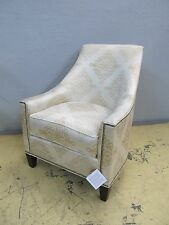 Thomasville Adriana Barrel Back Upholstered Classic Occasional Chair 1752 15