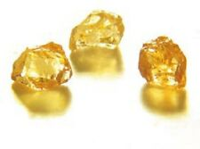 Rare, Golden, Grossular Garnet Facet Rough #15!