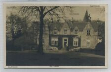 More details for fife postcard country house cupar c1920-30 barbares?