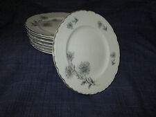 Aladdin WILDFLOWER (Summertime) BREAD PLATE (s) SET of TWO (2) *have more items*