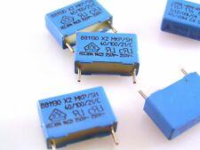 Epcos B81130  C1104 EMI Suppression Capacitors (MKP) 0.1uf 275V 5 Pieces OL0630b
