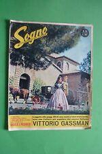 FOTOROMANZO SOGNO 10/1964 S.O.S. I BEATLES VITTORIO GASSMAN GIACOMO ROSSI STUART