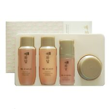 The Face Shop Yehwadam CHAEUL 4-item Kit Anti-aging Skincare Trial/Travel Set