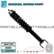 Piaggio 58571R5 Ammortizzatore Posteriore - Nero