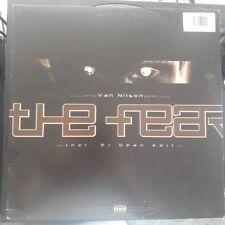 """12"""" Tunnel Kult Vinyl - Van Nilson - The Fear - TR3096"""