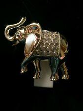 Bath & Body Works Wallflower Diffuser Plug Silver ELEPHANT