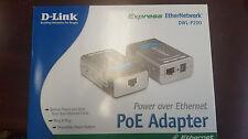 D-Link PoE Adapter DWL-P200