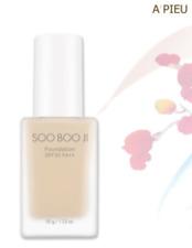 A'Pieu Soobooji Foundation SPF 50+ /PA ++ Wrinkle Care K-Beauty