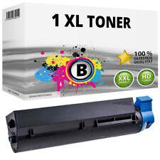 1x XL TONER PER OKI DATA b412 DN b432 DN b512 DN mb472 DNW mb492 DN MB 562 DNW