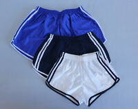 Frz. Sporthose, Shorts, Vintage Sport Nylon wahlw. verschied. Farben u. Größen