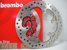 DISCO DE FRENO TRASERO BREMBO 68B40784 SUZUKI 400 DRZ SM 2005 2006 2007