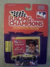 1996 Racing Champions RICHIE HEARN #4 Food 4 Less Indy Car 1/64 Limited Diecast