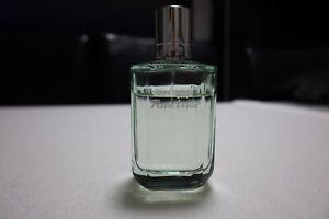 DAVIDOFF - RUN WILD eau de parfum 100ml - used more than 3/4 left