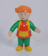 "2000 Leo 2.75"" Irwin PVC Action Figure PBS Kids Caillou Treehouse"