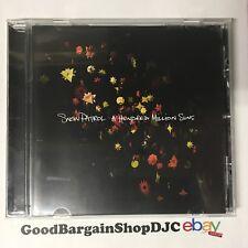 Snow Patrol - Hundred Million Suns (CD, 2008) *New & Unsealed*