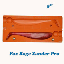 Predator Fischen Fox Rage Drop /& Jig Angelrute Klemmen NAC030