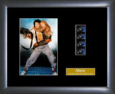 Aliens Film Cell memorabilia Numbered Limited Edition
