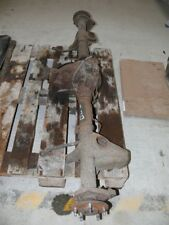 PONTIAC FIREBIRD GEN.4 3.4 V6 109KW DIFFERENTIAL HINTERACHSE R159