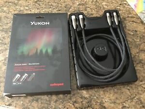 audioquest xlr cables